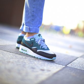 Buty Air Max 1 Essential Mineral Teal