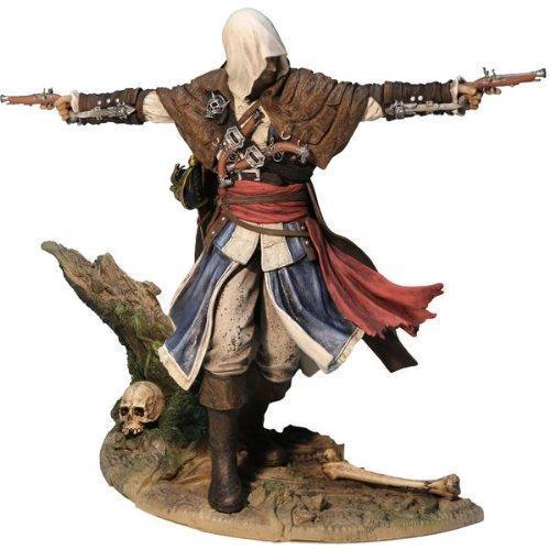 Figurka Edward Kenway Assassin's Creed IV Black Flag