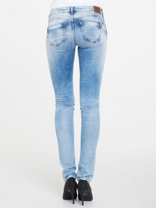 Spodnie jeansowe Outlet