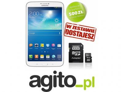 Tablet Samsung Galaxy Tab 3 8.0 T310 8'' WiFi 32G