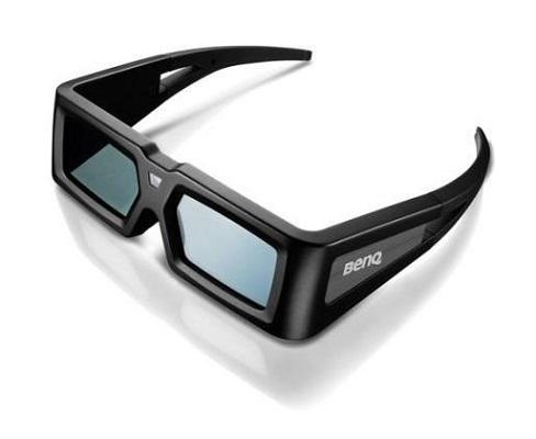 Okulary 3 D