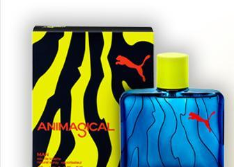 Perfumy Puma Animagical