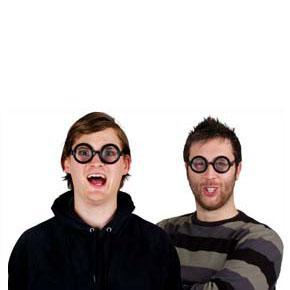 Okulary kujona