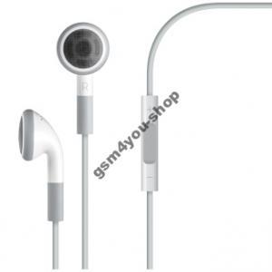 HF39 ORYG. SŁUCHAWKI APPLE iPhone 4 3GS iPod iPad