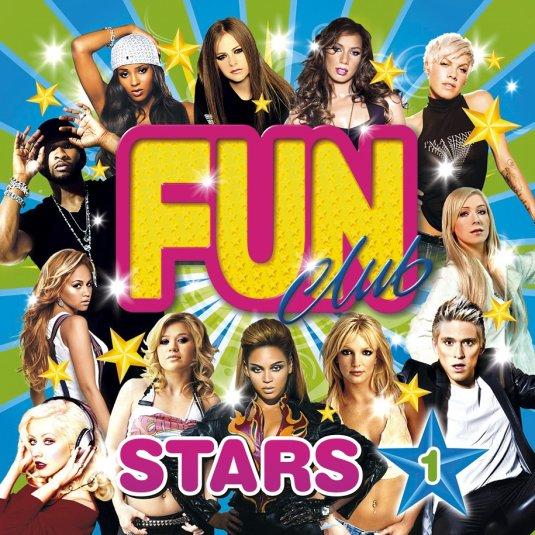 FunClub Stars Vol.1