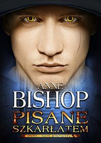 ,,Pisane szkarłatem.'' Tom 1 Bishop Anne