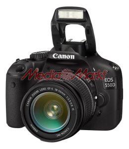 Lustrzanka Canon 550d !
