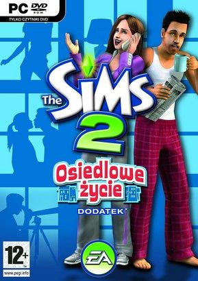 Sims 2 Osiedlowe życie