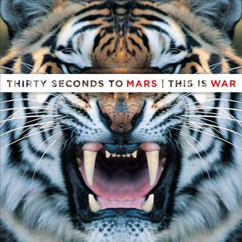 Płyta This Is War