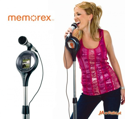 Zestaw do karaoke:):)