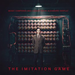 The Imitation Game (Gra tajemnic)