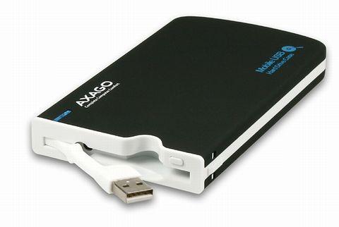 Dysk zewnętrzny przenośny USB 2.0 Samsung 500GB