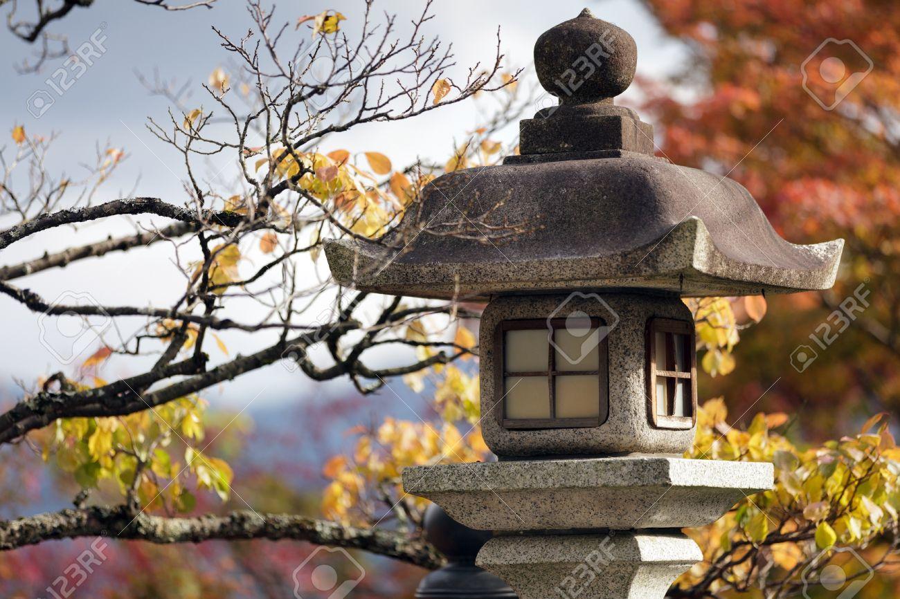 Podróż do Japonii na jesień