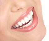 Idealnie białe zęby ;p