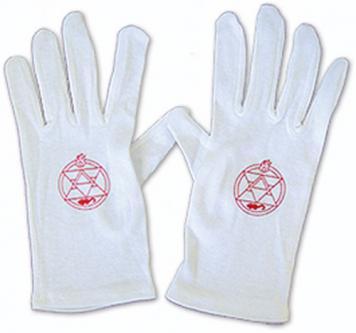 Rękawiczki Mustanga