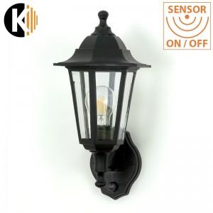 Lampy LED z czujnikiem ruchu
