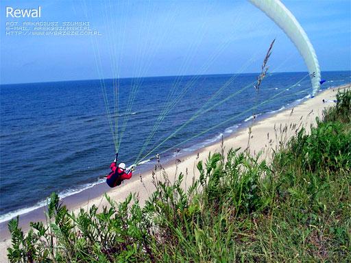 Wakacje nad morzem Bałtyckim ;dd !!