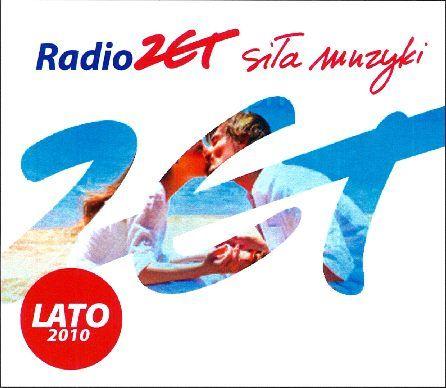 CD Radio Zet Siła Muzyki Lato 2010