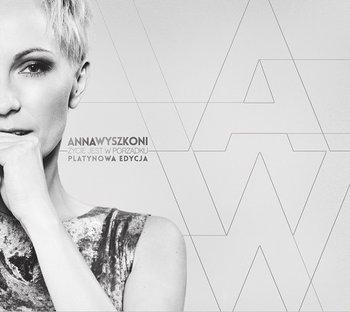 Anna Wyszkoni - Życie jest w porządku (deluxe edition)
