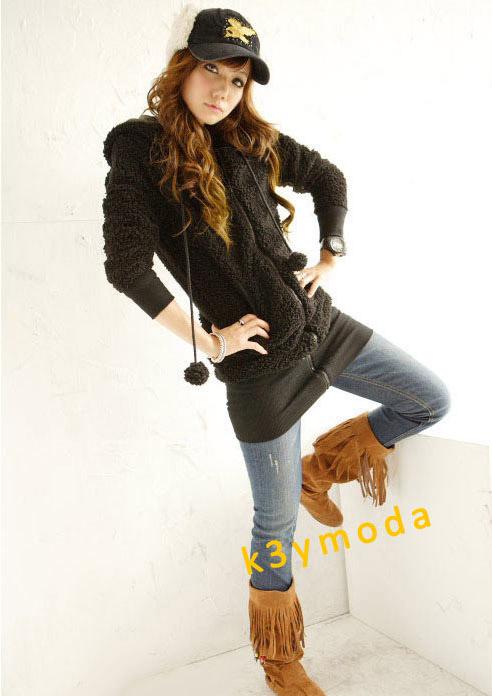 Bluza Japan Style Misiowa