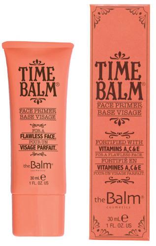 theBalm Wygładzająca baza pod makijaż