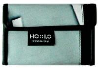 portfel od HO::LO upcyclingowy