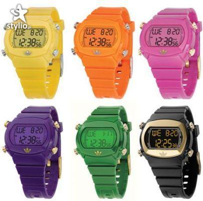 zegarek Adidas Candy