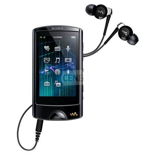Sony NWz-A865B