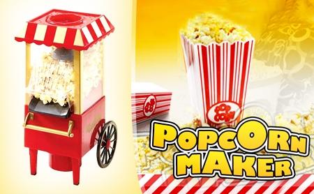 Urządzenie do popcornu