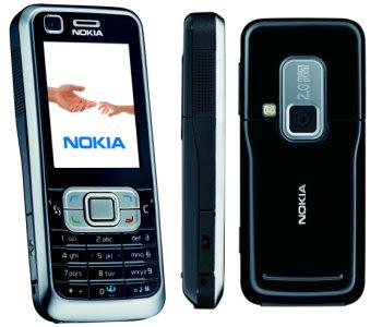 Telefon Nokia 6120 Classic