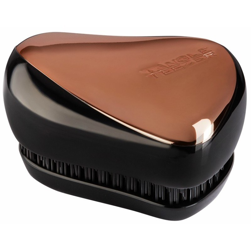 Szczotka TANGLE TEEZER COMPACT STYLER Rose Gold