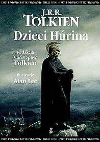 J.R.R. Tolkien - Dzieci Hurina