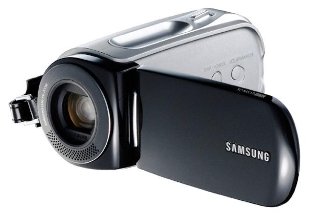 Kamera Samsung VP-MX10A