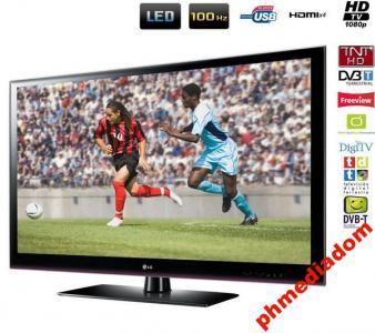 LED LG 37LE5300 FULL-HD,100Hz,HDMIx4,USB-FILM