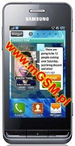 Samsung GT-S7230E