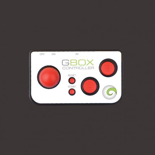 Gry Retro 8-bit Podręczna Konsola