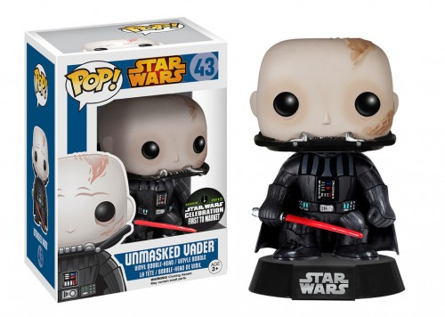 POP! Skywalker