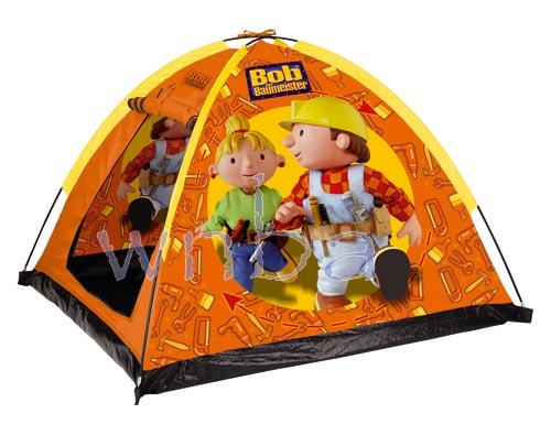 namiot bob budowniczy