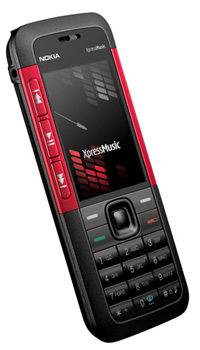 Nokia 5310 Express Music