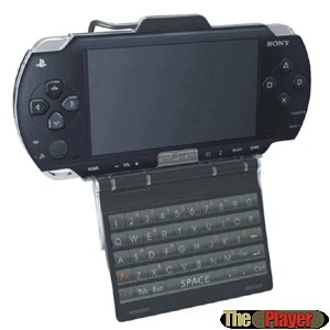 Sony Psp  (playstation portable)