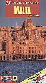 Malta. Przewodnik kieszonkowy