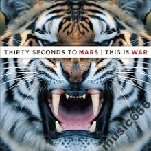 Płyta 30 Seconds To Mars-This is war