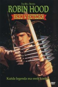 Mel Brooks - Robin Hood - faceci w rajtuzach