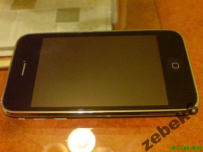 IPHONE 3G 8GB NOWY ORANGE -RZESZOW-