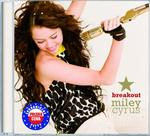 Miley Cyrus-breakout