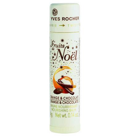 Balsam do ust Pomarańcza & czekolada Yves Rocher