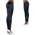 Southpole Ladies Basic leggings black