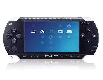 Konsola Sony PlayStation PSP-3004