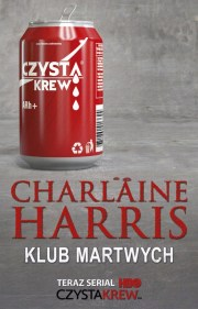 Charlaine Harris. Klub martwych