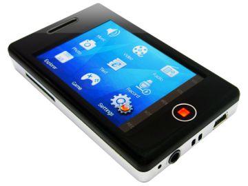 Odtwarzacz Mp4 MPT-4Q 4GB